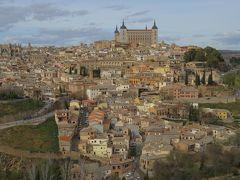 初めてのスペイン。ひとり旅〈トレド編:みゅうの現地ツアー 『トレド午後観光 ~壮大なる城塞都市・中世の面影古都トレド~』に参加しました。〉