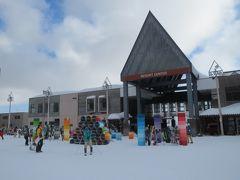 2017年2月・シーズン2度目のスキーは、アルツ磐梯でパウダースノーの感触を楽しむ&スノーシュー初体験