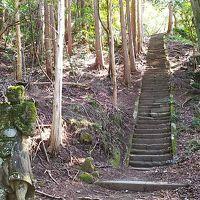 【日帰り登山】異世界を通る高后山へ