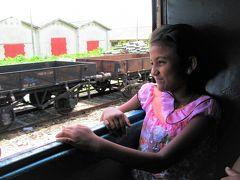 灼熱と豪雨、そして笑顔のスリランカ(12) スリランカ鉄道の旅~キャンディからゴールまで