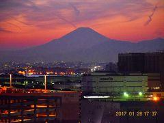 日本夜景遺産の川崎マリエンと東扇島散策 ~Part2 夜景編~
