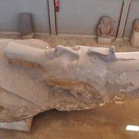 感動のエジプト!その7 メンフィス博物館・ダハシュール・サッカラ階段ピラミッド