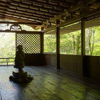 京都の世界遺産巡り 高山寺