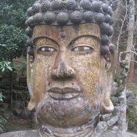 2016 久々に湯河原温泉でのんびり1泊して、帰りに福泉寺で首大仏にご対面!
