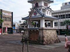 人吉さるく  人吉温泉とレトロな田舎街