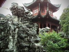初の上海は、仕事の研修で♪ Vol. 1 雨ニモ負ケズ、到着直後から市内観光&グルメを楽しむ編