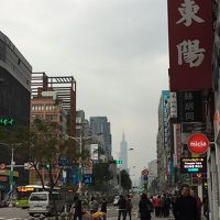 エバー航空で行く台湾・香港周遊旅 part.2