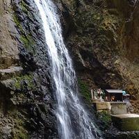 宝塚市最明寺滝から川西市満願寺へハイキング 上巻。