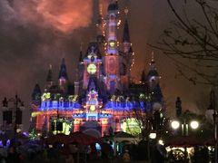 上海旅行2泊3日☆上海ディズニーは、凄かった!!☆(後半)