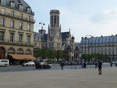 2014春のパリ1泊2日
