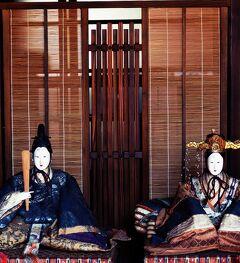 Japan ほっこりあったか飯能ひな飾り展(2) 吾野(あがの)
