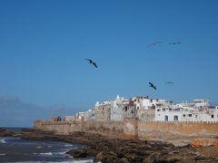 2月27日~3月12日モロッコ旅行 その2 世界遺産の町エッサウィラへ