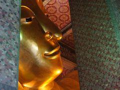 【1】機内で年越し!元旦は寺院巡りとニューハーフショー☆タイ:バンコク5日間