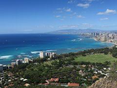 初ハワイ♪一週間のんびり旅