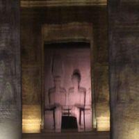 行って良かった!エジプト夢紀行(8)朝日に輝くアブシンベル神殿・光の奇跡