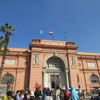 行って良かった!エジプト夢紀行(9)20万点にのぼるエジプトの至宝が展示されているカイロ考古学博物館