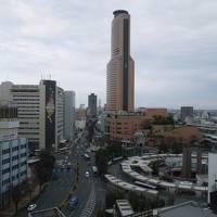 井伊直虎ゆかりの地「浜松」 お泊りはダイワロイネットホテル浜松です