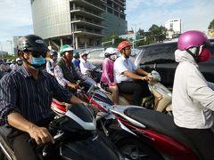 タイ-ラオス-カンボジア-ベトナムの弾丸周遊の旅 3/3:美食とバイクの街!?ホーチミン