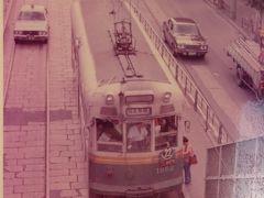 1978年(昭和53年)9月 京都市電さようならの旅