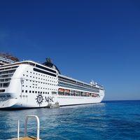えっ!私がクルーズ?キューバへ行きたくて船に乗ってしまいました後篇(ジャマイカ、ケイマン諸島、カンクン)