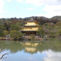 京都、罪滅ぼしの家族旅行