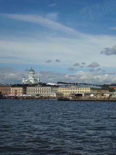 夢の世界一周(^o^)/海と緑が美しいフィンランド編 22