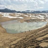 【2017】鳥取砂丘と東郷温泉・倉吉の旅