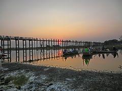 ミャンマーの旅(3) マンダレー編