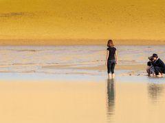 砂丘のオアシスに癒されに鳥取へ~コナン空港・ぎんりん亭・浦富海岸・鳥取砂丘~