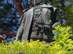 初夏の新潟(2)上越の史跡を訪ねる
