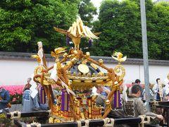 2015 浅草・三社祭