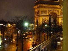 誰もが恋する街 パリ(1)
