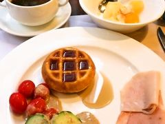 香港でクラブフロアに泊まる&食べ歩き(1)「ホテル到着」