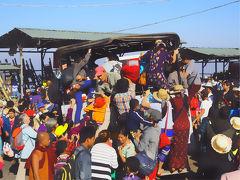 2泊4日ミャンマー一人旅2*・゜・*ゴールデンロックでの戦いに勝ってバゴーへ*・゜・*
