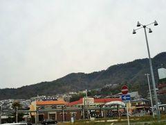 突然^^日帰り(米原~高槻~箕面~船場~千里中央~難波)