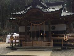 御岩神社:茨城県日立市
