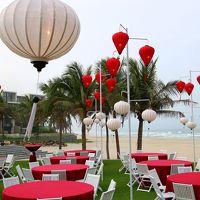 初ベトナムはダナン・ホイアン ベトナム航空ビジネス&ハイアットクラブルーム 5泊6日一人旅