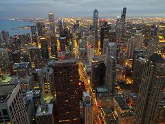 【2017週末海外】3連休でシカゴへ行ってみた。 滞在30時間、ひとりシカゴの歩き方