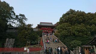 横浜~鎌倉旅行「食べて勉強して食べて」3日目