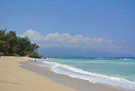 からのとっておきのビーチ♪パイア♪(マウイ島)【マウイの自然を楽しむ編 最終回】