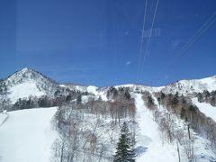家族(とはいえ大人ばかり)で北海道スキー(とスノボ) & ちょっと観光<前編>