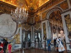 パリ ベネチア ローマ一人旅 2