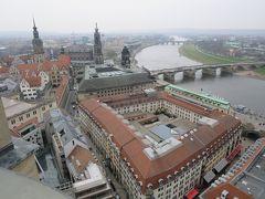 初☆ヨーロッパひとり旅 in プラハ 2 日帰りドレスデン