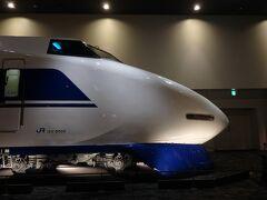 近鉄電車「あおぞら2」で行く京都鉄道博物館と、西大寺車庫で洗車体験