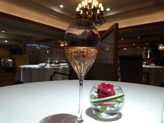 春の優雅な帝国ホテル♪ Vol.2(第1日目) ☆フランス料理「レ・セゾン」 優雅なディナー♪