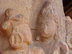 インド・デカン高原の旅 6 (ホスペット~アイホーレ)