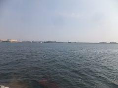 2016 夏の関西遠征【その3】神戸港遊覧