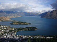 ニュージーランド9日間の旅(4) クィーンズタウン