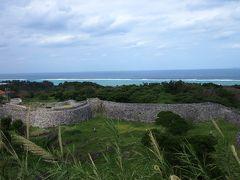 沖縄一人旅 その2 ~美ら海水族館、備瀬のフクギ並木、今帰仁城、古宇利大橋、万座毛~