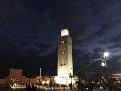 6:モロッコ フナ広場とおみやげモロッカン雑貨